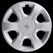 """Renault Scenic 05/2003-08/2006 Copricerchio singolo coppa ruota 16"""" cod. 5749/6"""