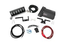 ROU- 70959 Rough Country MLC-6 07-18 Fits Jeep Wrangler Multiple Light Controll