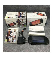 CONSOLA SONY PSP STREET PACK FIFA 13