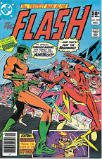 The Flash Comic Book #292, Dc Comics 1980 Very Fine/Near Mint