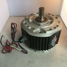 Warner Electric Clutch Brake Eum180-1020