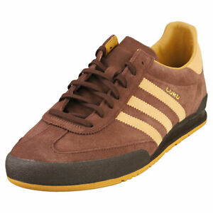 adidas Cord Mens Brown Casual Trainers - 10.5 US