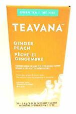 Starbucks SBK-11092392 Tea,gngr Peach Fb,tvna,24ct (sbk11092392)