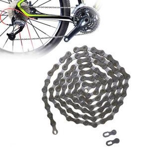 Bicycle Chain 10 Speed 110 Links For MTB Road Racing Mountain Bike Steel chain
