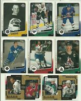 2000-01 UD LEGENDS LEGENDARY COLLECTION GOLD COYOTES KEITH TKACHUK #103 217/375