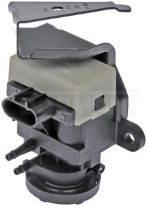 Dorman 600-403 4WD Hub Locking Solenoid For 97-01 Ford Explorer Ranger