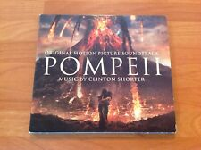 POMPEII - 2014 CD Album - Original Motion Picture