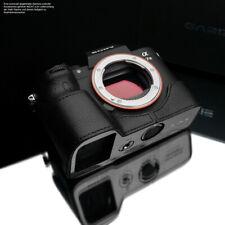 Gariz Kameratasche Fototasche für Sony A7 III ILCE-7M3 Alpha 7R III ILCE-7RM3