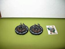 =Mechwarrior JADE FALCON LRM Battery 008 2 Pieces 35 =