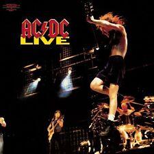 AC/DC - Live [New Vinyl] Rmst