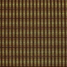 Colonnade Bark Brown Check Plaid #Crypton #Upholstery Fabric 0544410