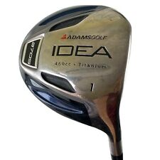 Adams Golf IDea A70S Driver 460cc Senior Flex RH 45.5""