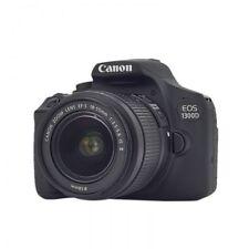 Canon EOS 1300d Efs18 - 55 IS Fotocamera Reflex Nero