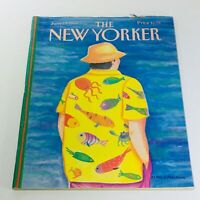 The New Yorker: June 13 1988 - Full Magazine/Theme Cover Pamela Paparone