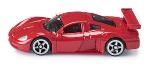 0866 SIKU SNIPER CAR Miniature Diecast Model Toy Scale 1:55 3 years+