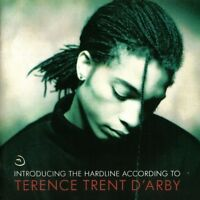 TERENCE TRENT D'ARBY Introducing The Hardline According To CD BRAND NEW