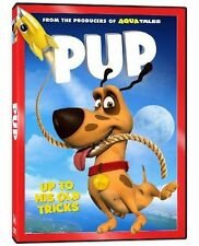 NEW! PUP (DVD, 2014) RARE DVD, W/ Slip Cover, Widescreen, FACTORY SEALED