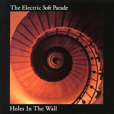 Holes in the Wall by The Electric Soft Parade (CD, Feb-2002, DB (USA))