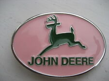 JOHN DEERE   BELT  BUCKLE  (BK04)