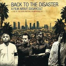 Sugarcult : Back to the Disaster Walmart Version CD