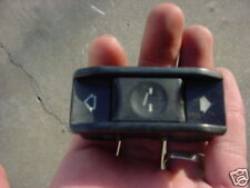 BMW E39 E38 E46 X5 sunroof switch 528i 540i 325i 323i 730iL 728i 740i 316i M5 M3