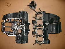 M 88 89 1988 SUZUKI GSXR 750 OEM COMPLETE ENGINE CASES