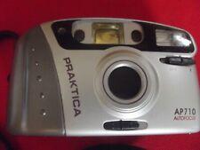 PRAKTICA AP710 CAMERA, MOTOR DRIVE/ LARGE FINDER