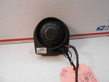 2003-2009 LAND ROVER ALARM SIREN HORN SPEAKER 8383153 RJ0282