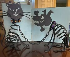 Lot 2 Partylite Sticks The Dog & Stones The Cat