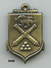 Insigne artillerie , École d'Application de l'Artillerie