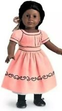 AMERICAN GIRL ADDY'S CAPE ISLAND DRESS. (RETIRED 2005) EXCELLENT.