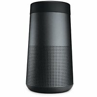 Bose SoundLink Revolve Portable Splashproof Bluetooth 360 Speaker - Triple Black