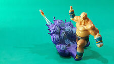 Dragon Ball Z Megahouse Capsule Neo figure figurine Nappa