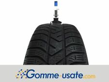Gomme Usate Pirelli 185/60 R15 88T SnowControl Winter 190 Serie 3 (55%) XL M+S p