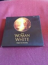 The Woman In White [Original Cast Recording] by Various Artists (CD,...