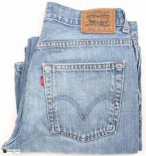 Bootcut Jeans Men's Mid 26L Inside Leg