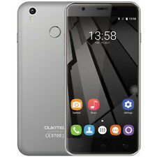 "Oukitel U7 Plus. Smartphone 5.5"" HD,Android 7.0,2Ram,16G,13MP,4G,Fingerprint"