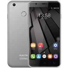 "Oukitel U7 Plus. Smartphone 5.5"" HD,Android 7.0,2Ram,16G,13MP,4G,Fingerprint"