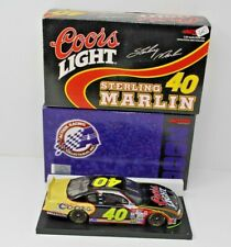 Sterling Marlin #40 Coors Light Chevrolet Monte Carlo 1:24 1/4008