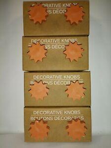 Suns knobs 8 decorative drawer pulls Kids Nursery cabinet dresser handles