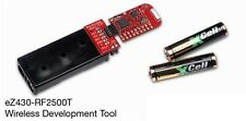Texas Instruments MSP430 eZ430-RF2500 Target Board with Battery pack. Fast ship