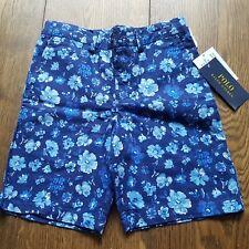 Boys ralph lauren shorts age 5