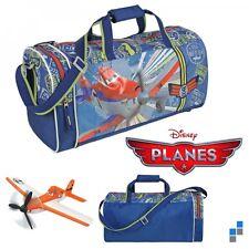 Kinder Sporttasche Reisetasche Disney Planes 43cm