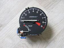 HONDA NTV 650 (RC 33) - Cockpit - Tacho/Drehzahlmesser Armaturen