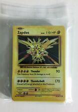 Pokemon Card Lot 25 OFFICIAL TCG Cards - Guar. Rare & Holo - NM - Lot # 100C