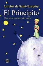 El Principito by Antoine De Saint-Exupéry (2014, Paperback)
