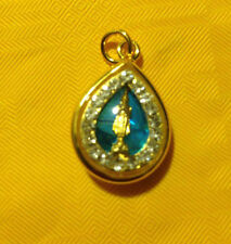 AMULET GIFT FRIENDSHIP GOOD LUCK LOVE & PROTECTION FROM BAD SPIRITS PENDANT 13