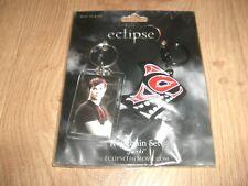 Twilight Eclipse Jacob Schlüsselanhänger Set Keychain Set NECA
