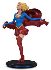 DC Cover Girls Supergirl by Joelle Jones Statue - DC Collectibles - Superman