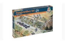 ITALERI 6031 1/72 French Artillery Set Napoleonic Wars